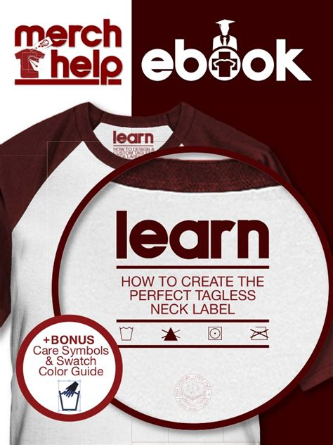 design neck label how to create the perfect ftc approved tagless neck label