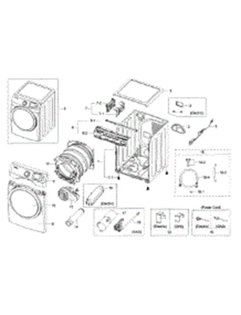 samsung dryer heating element wiring diagram samsung