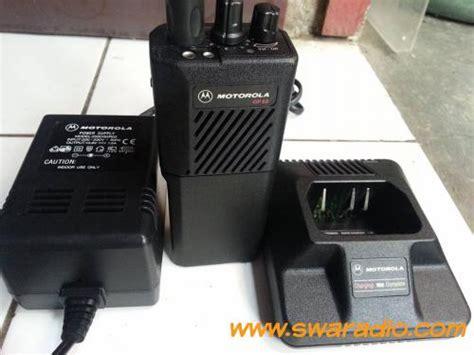 Casing Ht Motorola Gp88 Baru dijual motorola gp88 vhf mulus komplit baterai awet