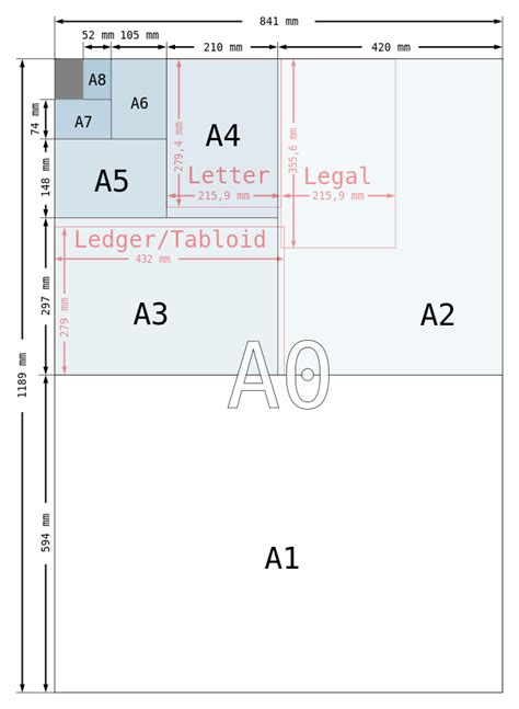 letter size clean and home how to resize a letter size printable