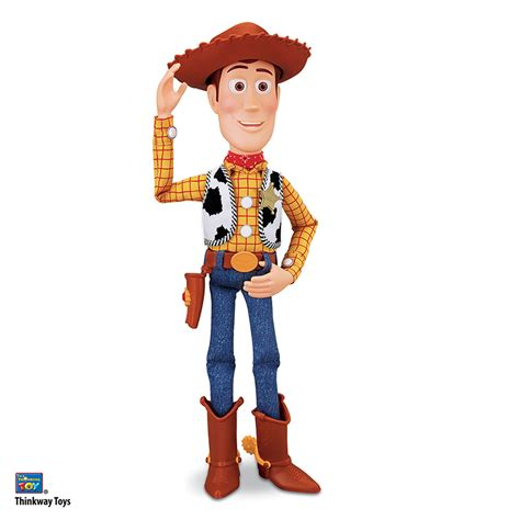 h m toys figure story sheriff woody figure 16 quot toys b m