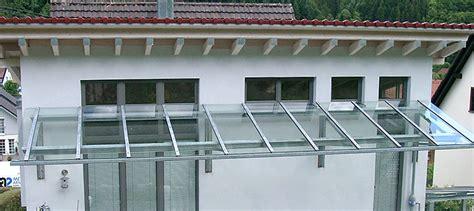 Vordach Glas by A2 Metallbau Glas Vordach