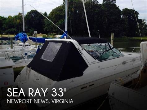 sea ray boats for sale virginia sea ray express boats for sale in virginia