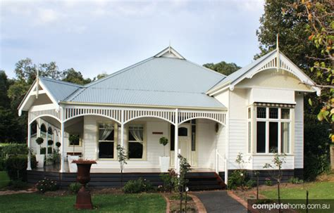 Time Honoured Designs Victorian And Federation Style Victorian Houses For Sale In Melbourne