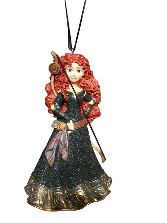 disney ornament merida brave