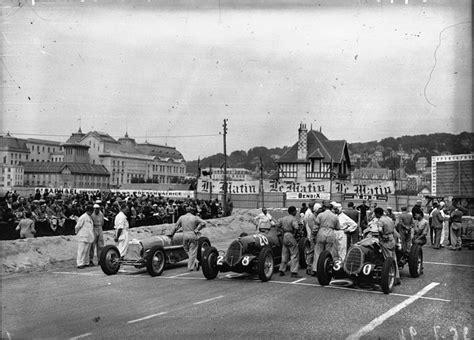Motorrad Grand Prix Wiki by Datei Grid Of The 1936 Deauville Grand Prix Jpg Wikipedia