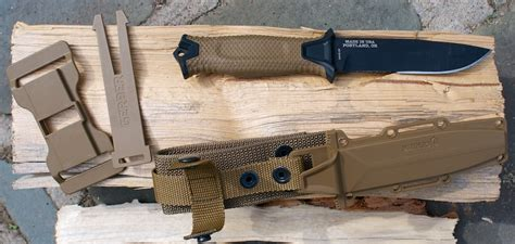 gerber knives made made in usa gerber strongarm survival knife