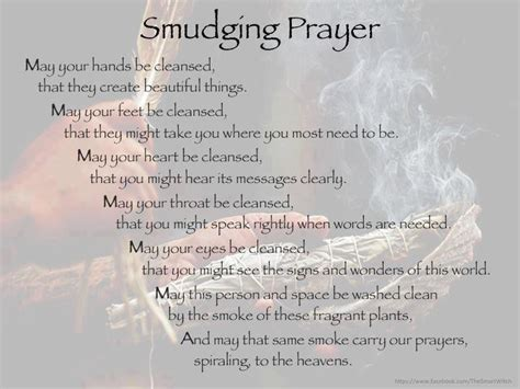 the healing power of smudging cleansing rituals to purify your home attract positive energy and bring peace into your books smudging