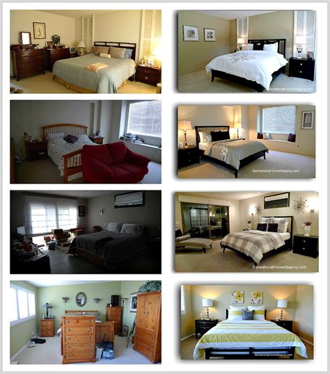 small repairs and room makeovers for home staging before stunning before and after bedrooms small bedroom makeover