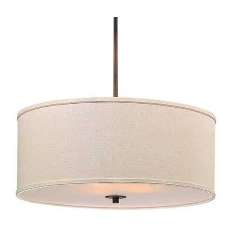 Drum Shade Pendant Light Fixtures 17 Best Images About Dining Room Light Fixture On Pendant Lighting Lighting And