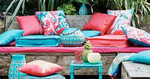 How to throw the prettiest ever garden party sainsbury s home