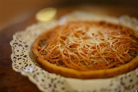 torta di tagliatelle mantovana bar caravatti le nostre passioni