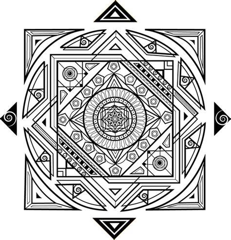 Unique Pattern unique patterns on behance