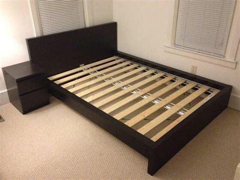 Slat Frame Bed Wooden Slat Bed Frame Loccie Better Homes Gardens Ideas