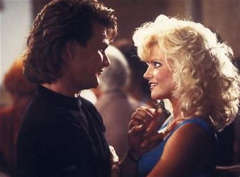 road house movie cast most movie stars don t change their look at al by kelly lynch like success