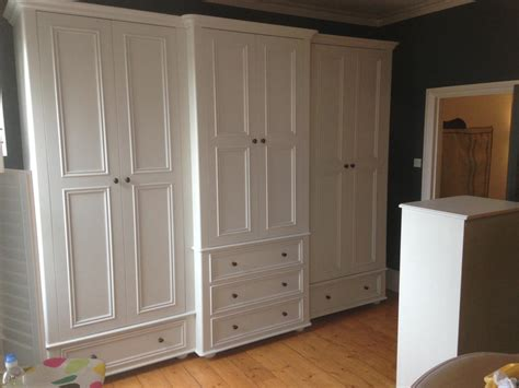Wardrobe Makers by This Wardrobe Was Specially Designed For A Customer In