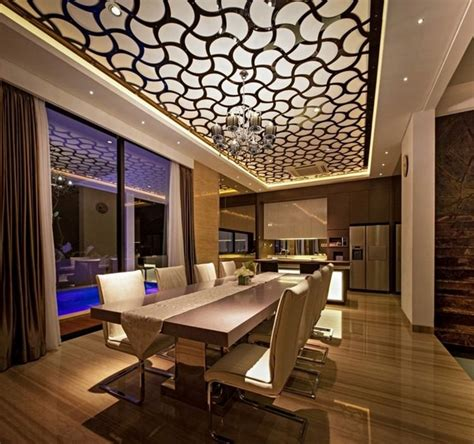 ceiling options home design 50 stylish and elegant dining room ceiling design ideas in