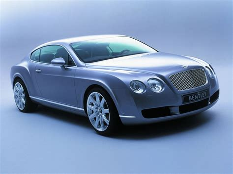 big bentley car bentley continental gt a huge success
