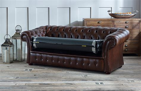 sofa bed chesterfield gladbury sofa bed chesterfield company
