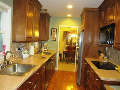 kitchen makeovers for small kitchens home design and galley kitchen makeovers best house design contemporary
