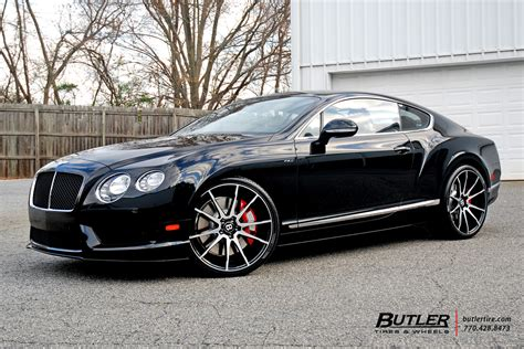 wheels for bentley continental gt bentley continental gt with 22in savini bm12 wheels