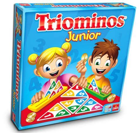 Boite Rangement Enfant 854 by Ludicbox Triominos Junior Jeux Enfants