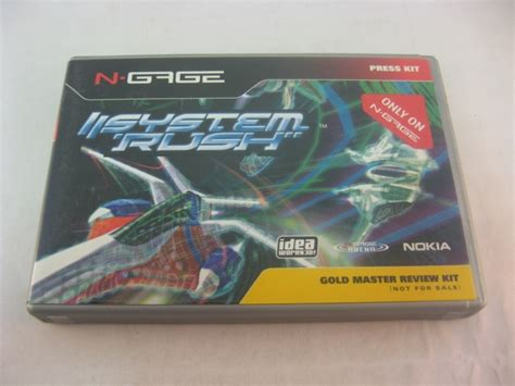 complete nokia n gage cib game collection full worldwide nokia n gage games press start games