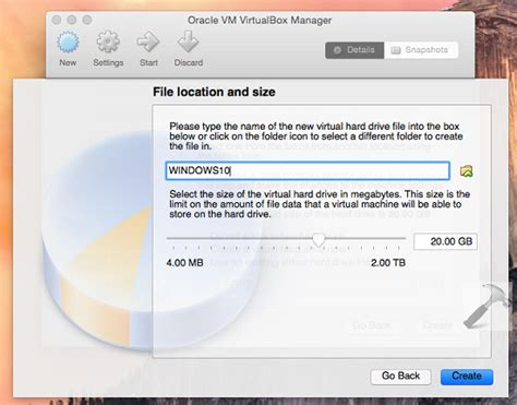 install windows 10 to mac how to install windows 10 on mac using virtual machine