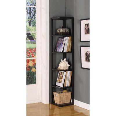 corner bookcase walmart