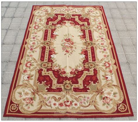 shabby chic rugs wholesale 17 best images about arraiolo on carpets cross stitch and floral border