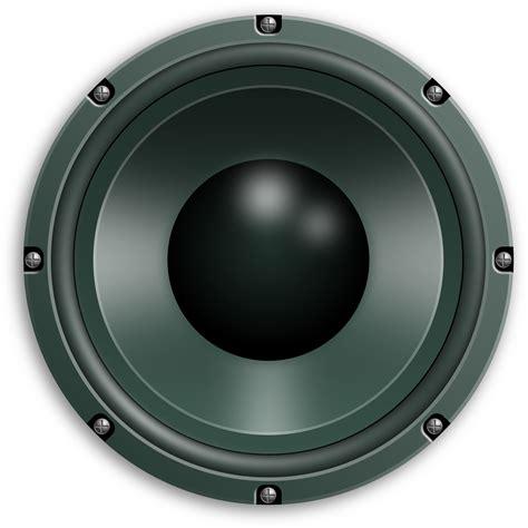 Bild Lautsprecher by Clipart Speaker