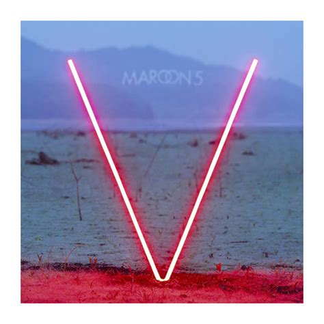 maroon v album maroon 5 official store music and video
