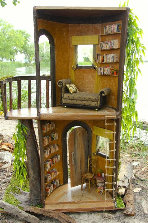 my tree house my froggy stuff our doll tree house and all the little fun things that go with it