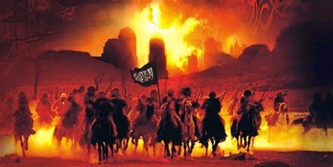 film perang zaman nabi muhammad perang akhir zaman armageddon al mahdi vs dajjal my