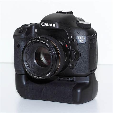 Baterai Grip Canon 600d Battery Grip Para Canon 6d 5d 7d T2i T3i T4i T5i 600d 700d