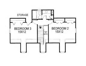 Cape Cod House Floor Plans Cape Cod Country House Plan 92423 Country Houses