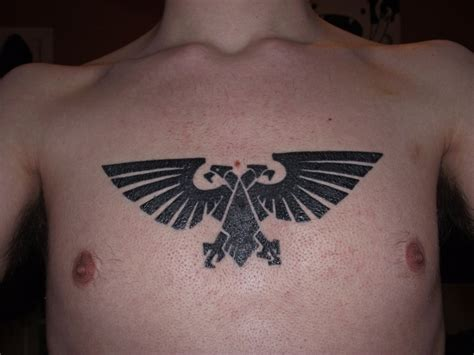 imperial tattoo imperial aquila by stavosanguinius on deviantart