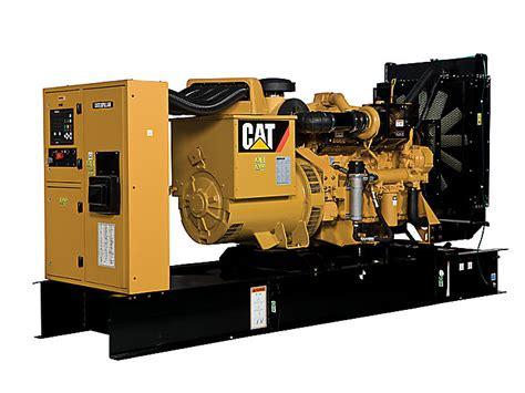 swing power generators pdf 3406c generator set finning cat