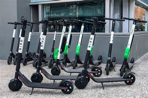 uber    negotiating electric scooter startup