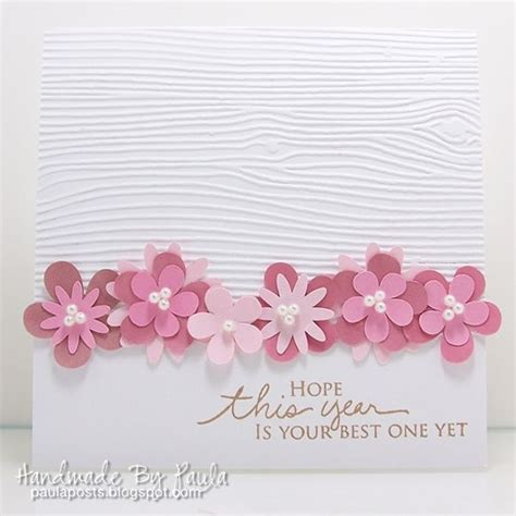Handmade Greetings Designs - 40 handmade greeting card designs