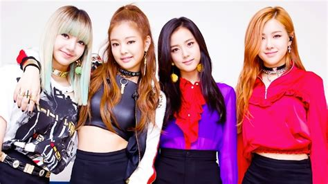 blackpink member biodata black pink members profile 2017 songs facts etc a