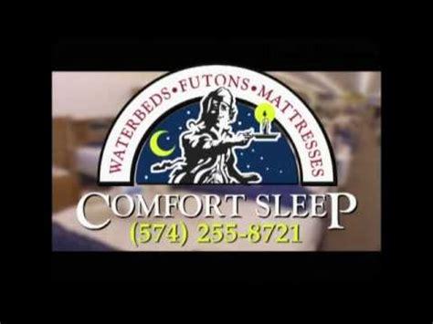 comfort sleep mishawaka mattress mishawaka youtube