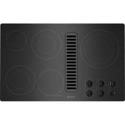 Electric radiant downdraft cooktop 36 quot jenn air