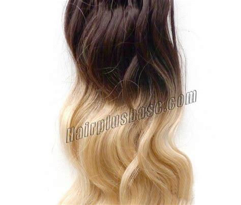 ombre 22inch hair extentions 22 inch ombre body wave micro loop hair extensions two