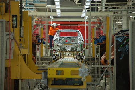 volvo truck manufacturing plants the volvo cars manufacturing plant in chengdu volvo car