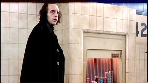 ghost film train man photos of vincent schiavelli