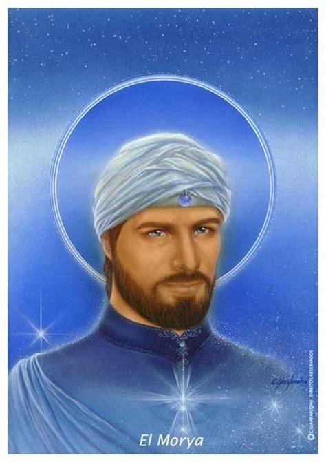 lord el morya  claudio gianfardoni ascended masters