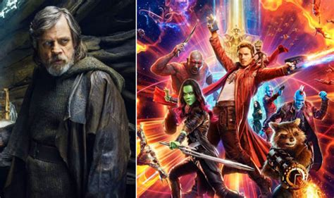 star wars guardians of 1484780817 star wars shock mark hamill set for guardians of the galaxy vol 3 films entertainment