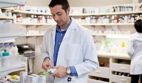 Hospital Pharmacist survey shows canadian hospital pharmacists supportive of