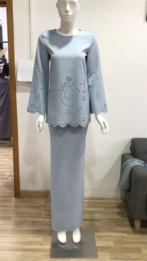 design baju vest muslim clothing new design baju kurung malaysia made in